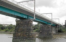 Carlisle (Lune) Bridge