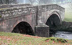 Newton Bridge