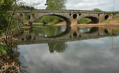 Pant y Goitre Bridge