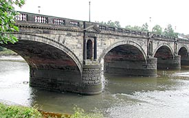 Skerton Bridge