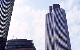 Tower 42 (NatWest Tower)