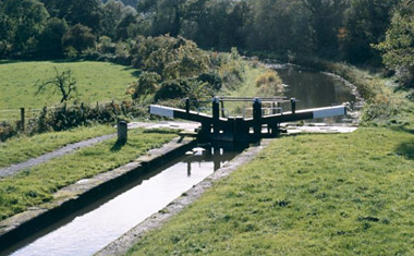 Montgomeryshire Canal