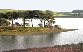Killington Reservoir