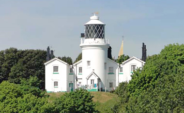 Lowestoft Lighthouse