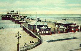 Blackpool South Pier