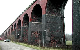 Whalley Viaduct