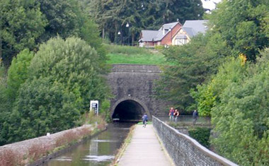 Chirk Canal Tunnel