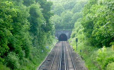 Sevenoaks Tunnel