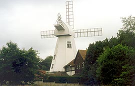 Battle Windmill