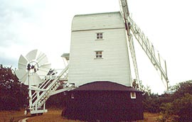 Holton Windmill